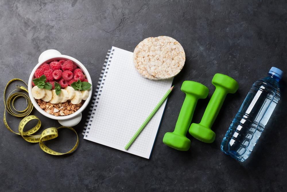 Menjar ideal per prendre després de fer exercici
