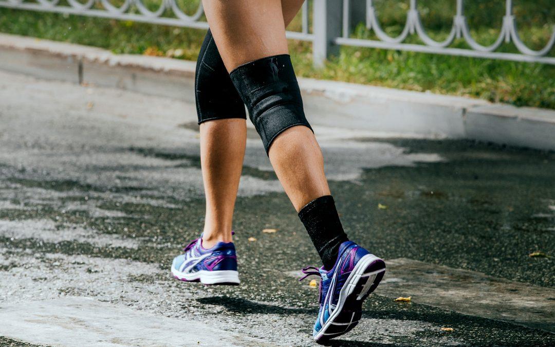 Cuatro consejos si te duelen las rodillas